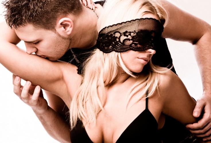 Фантазии женщин о сексе в троем